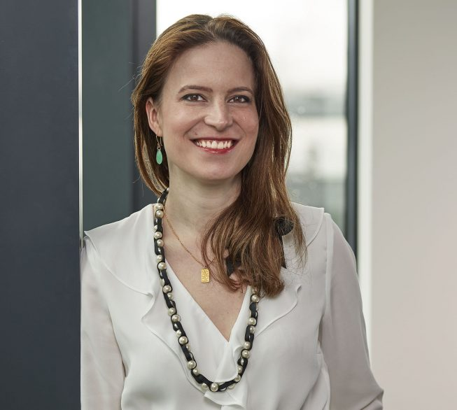 Cristiana Bulbuc, Associate, Tax Litigation