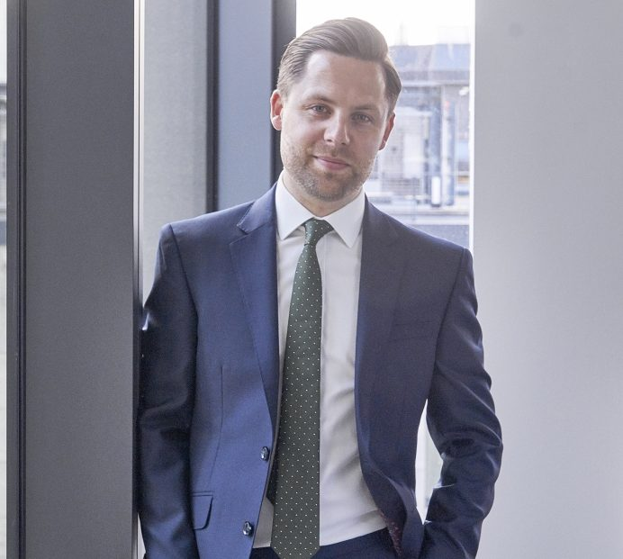 Daniel Wilmot, Partner, International Arbitration, Stewarts