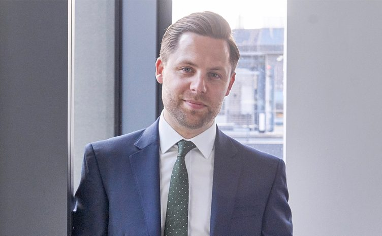 Daniel Wilmot, Partner, International Arbitration, Stewarts