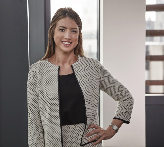 Lauren Atkinson - Associate, Personal Injury - Stewarts