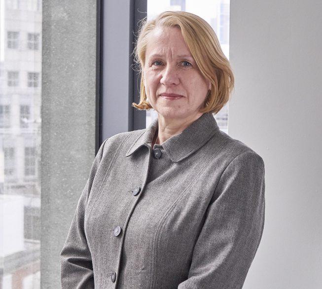 Lisa Vanderheide, Tax Director, Tax Litigation and Investigations, Stewarts