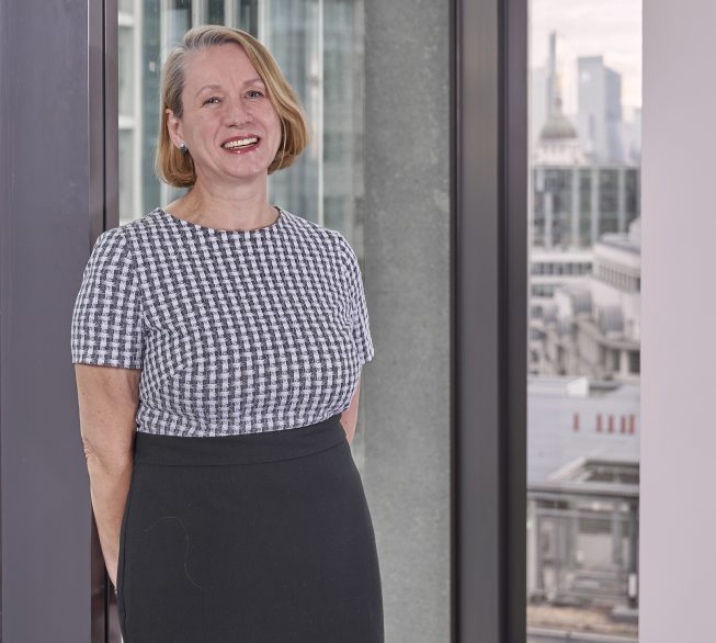 Lisa Vanderheide, Tax Director, Tax Litigation & Investigation