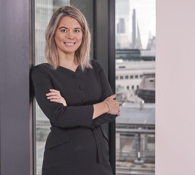 Sarah Stenton, Tax Director, Tax Litigation & Investigations