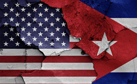 US - Cuba sanctions