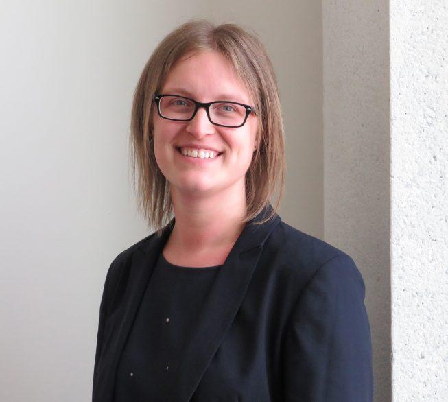 Charlotte Foster, Associate, Personal Injury