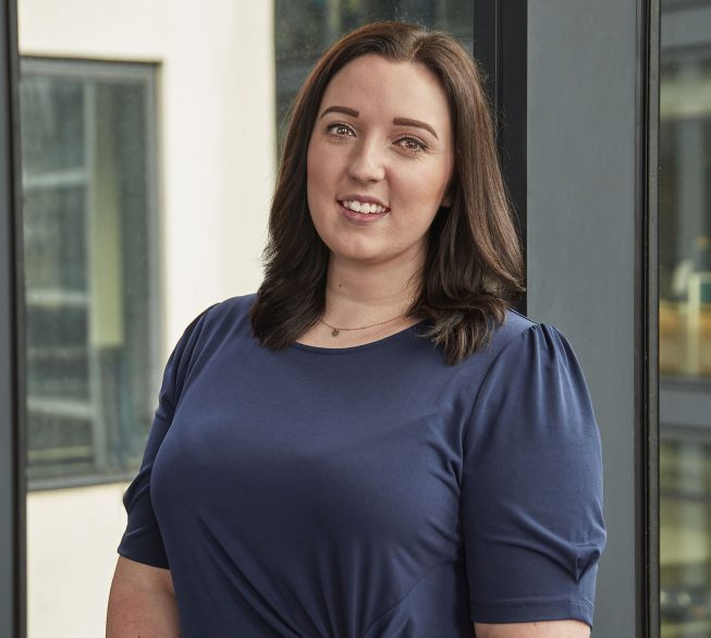 Hayley Symington - Associate, Personal Injury - Stewarts
