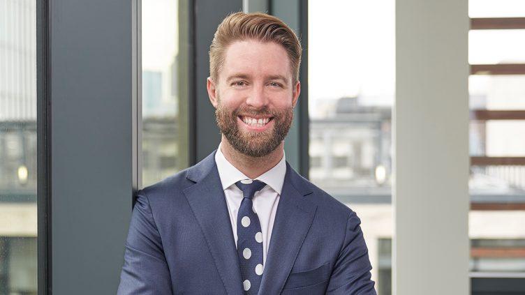 David Savage - Partner, Financial Crime - Stewarts