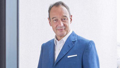 John Cahill - Managing Partner - Stewarts