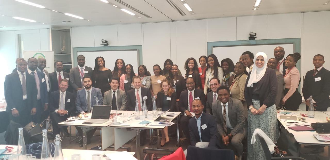 Africa Arbitration Academy
