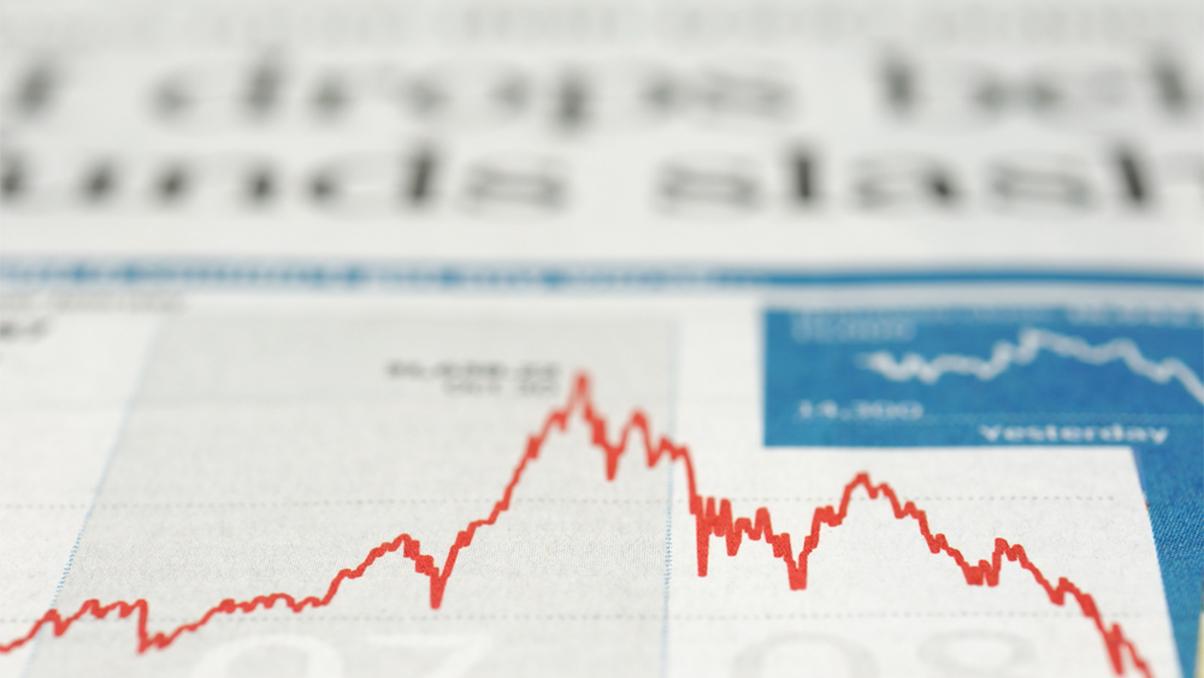spike - graph