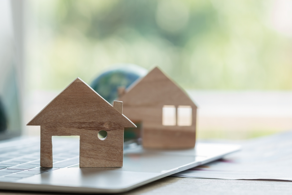 2 homes - residence