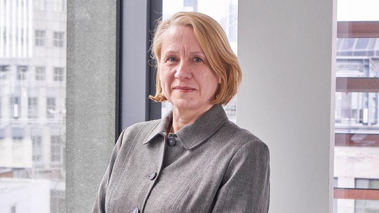 Lisa Vanderheide - Tax Director, Tax Litigation and Investigations - Stewarts