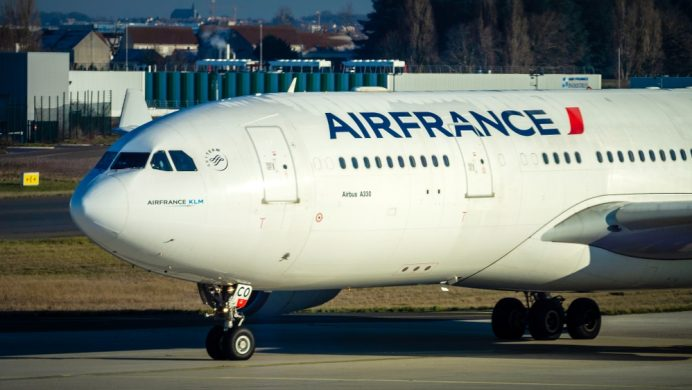 Air France- Airbus-A330-Flight AF447