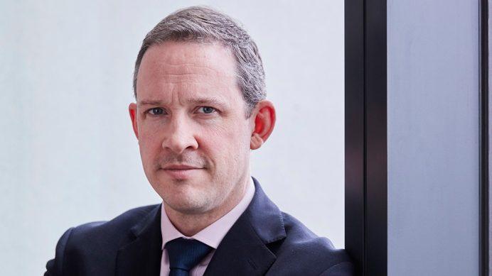 James Mead - IT Director - Stewarts