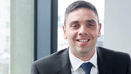 James-O'Sullivan - Accounts Assistant - Stewarts