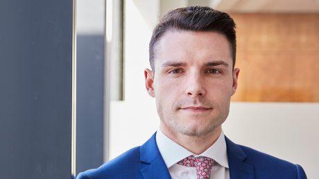 Joseph Lappin - Head of Employment - Stewarts