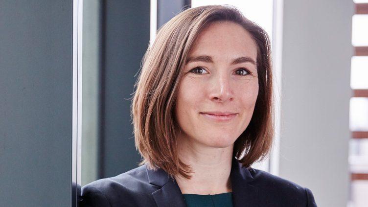 Laura Jenkins - Partner, Commercial Litigation - Stewarts
