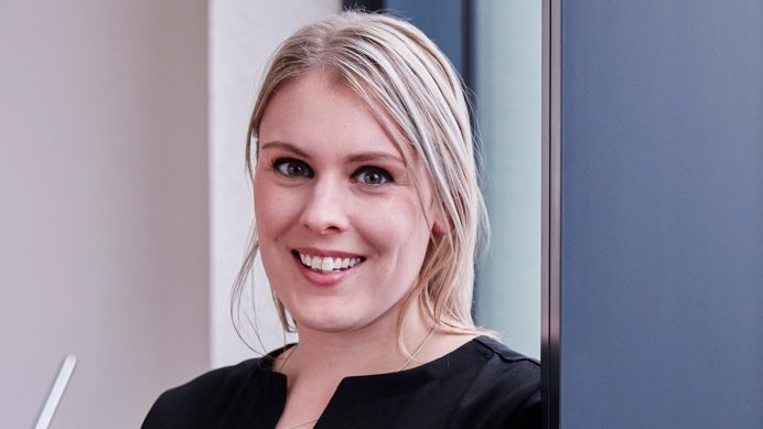 Lydia Buckingham - PR Manager - Stewarts