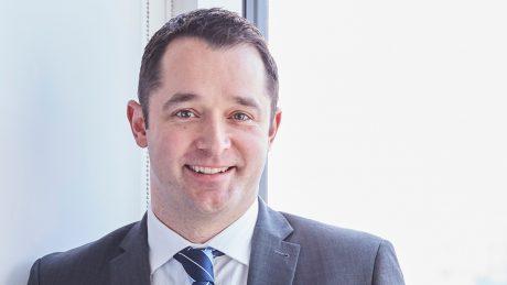 Martin Walsh - Partner, Commercial Litigation - Stewarts