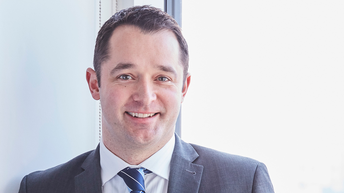 Martin Walsh - Partner, Commercial Litigation - Stewarts