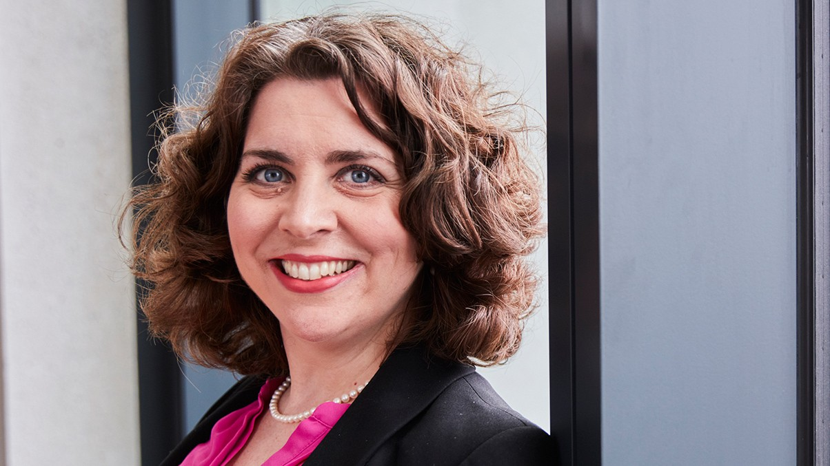 Phillippa Charles - Head of International Arbitration - Stewarts
