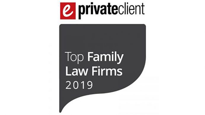 ePrivateclient Top Family Law Firms