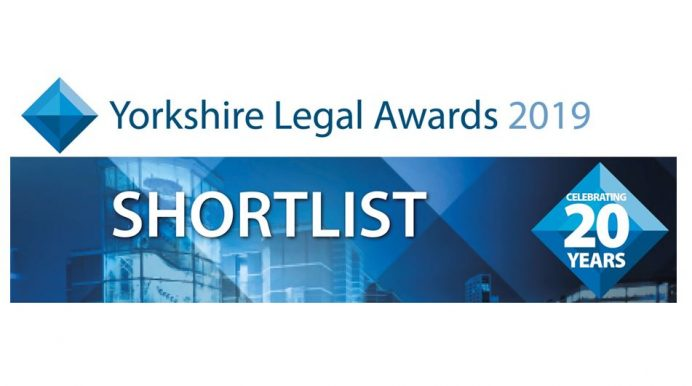 Yorkshire Legal Awards
