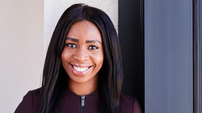Zara Okereafor - Associate, Commercial litigation - Stewarts
