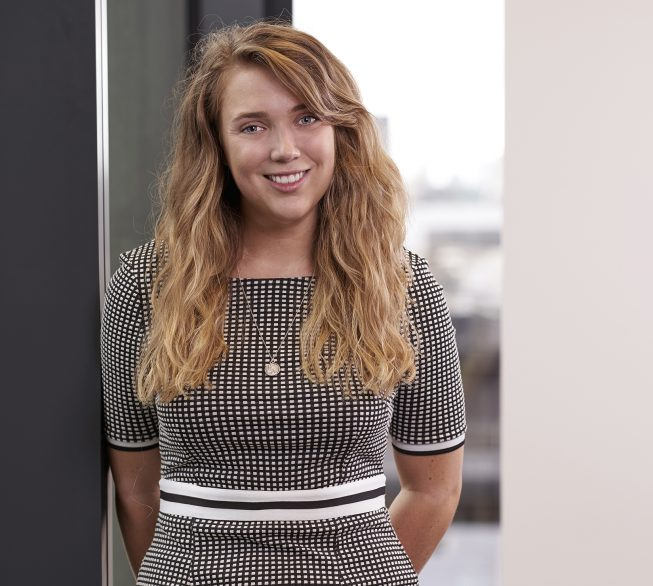 Alice Russell - Trainee Solicitor - Stewarts