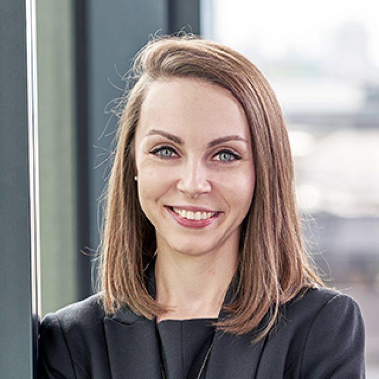 Amy Goldman - Associate, Clinical Negligence - Stewarts