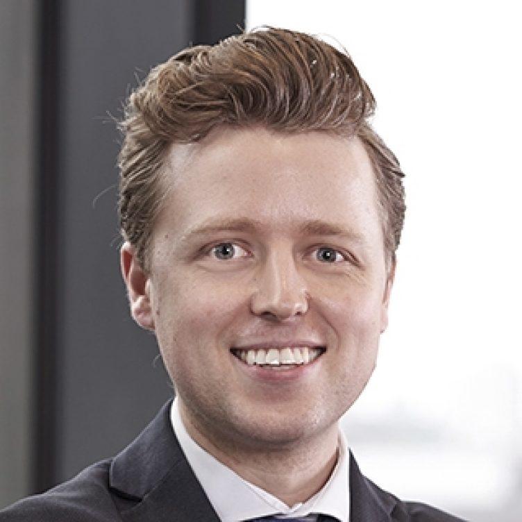 Ben Waller - Trainee Solicitor - Stewarts