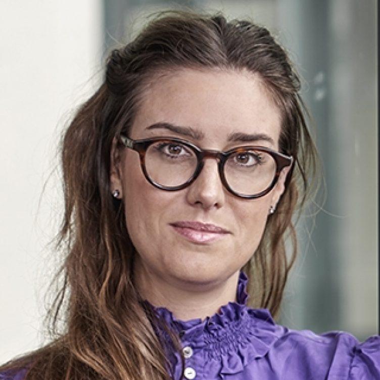 Emmanuelle Sultan - Trainee Solicitor - Stewarts