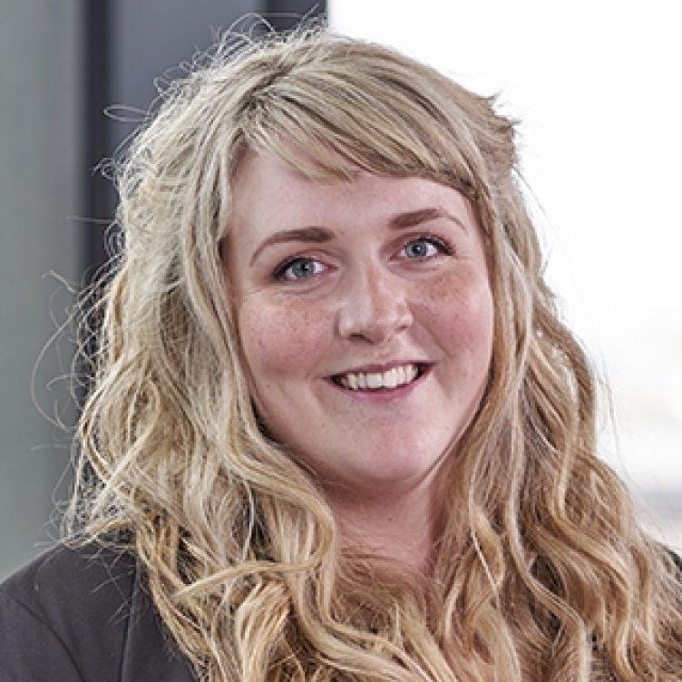 Fiona Porter - Trainee Solicitor - Stewarts