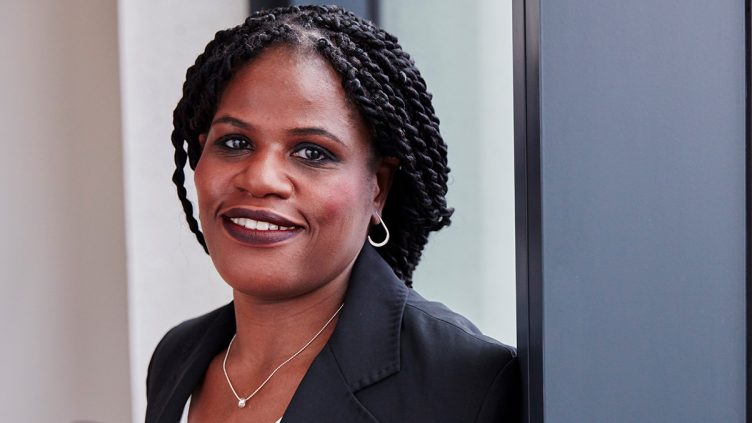 Funmilayo Kolaru - Compliance Manager & Data Protection Officer, KM and Compliance - Stewarts