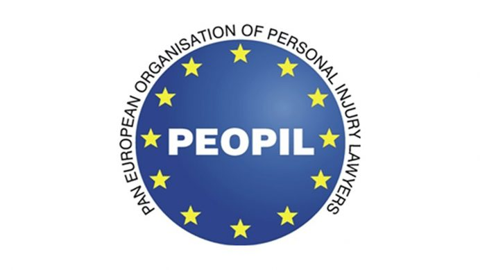 Pan European Organisation of Personal Injury Lawyers (PEOPIL)