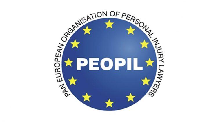 Pan European Organisation of Personal Injury Lawyers (PEOPIL)