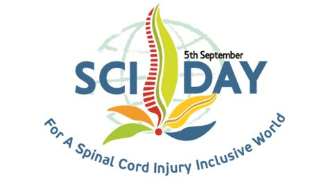 Spinal Cord Injury Day