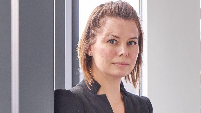 Sarah Stenton - Tax Director, Tax Litigation - Stewarts