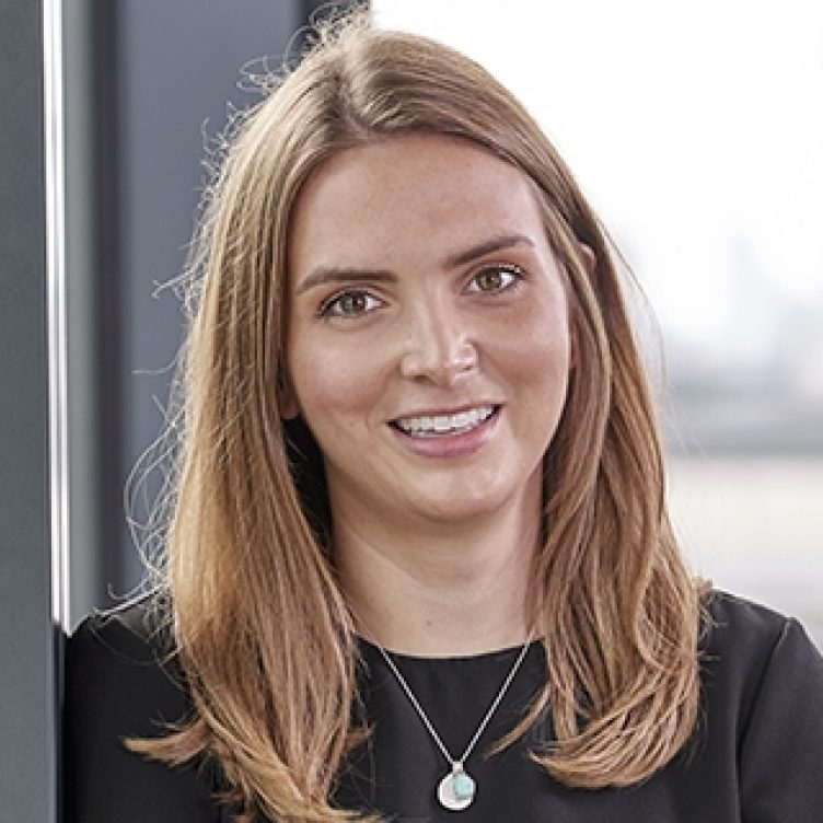 Sophie Parris - Trainee Solicitor - Stewarts