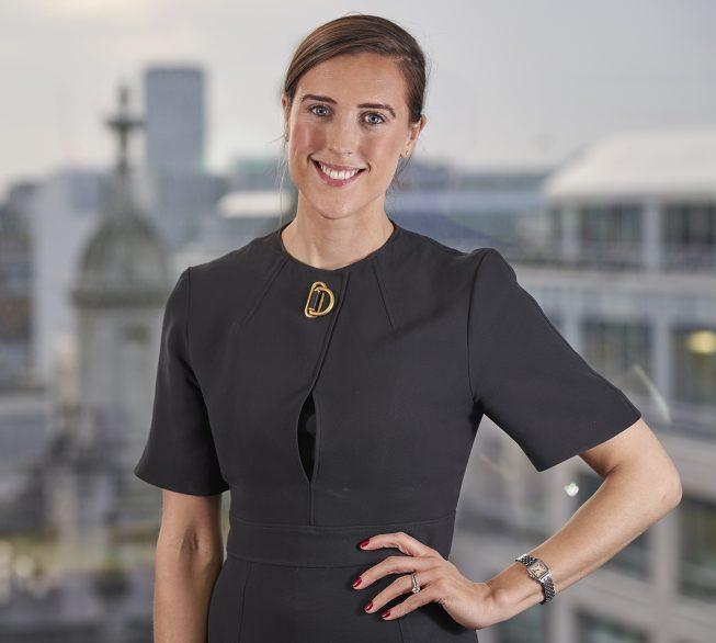 Ellie Hampson-Jones, Associate, Divorce and Family