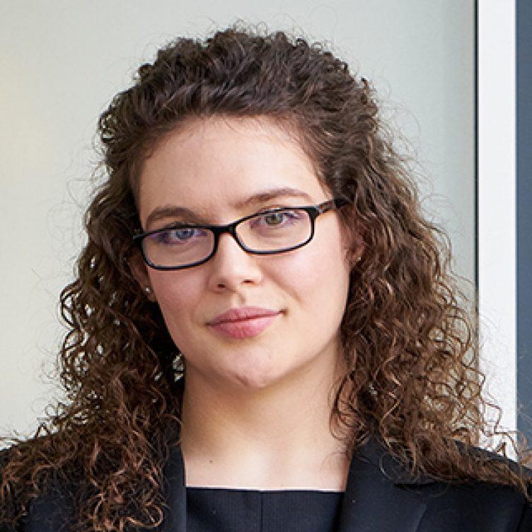 Hannah Fletcher - Trainee Solicitor - Stewarts