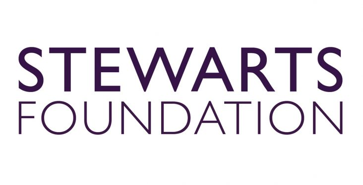 The Stewarts Foundation logo