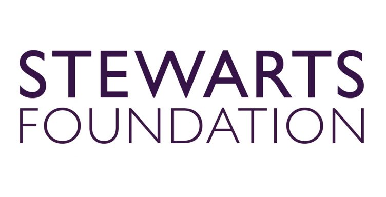 The Stewarts Foundation logo