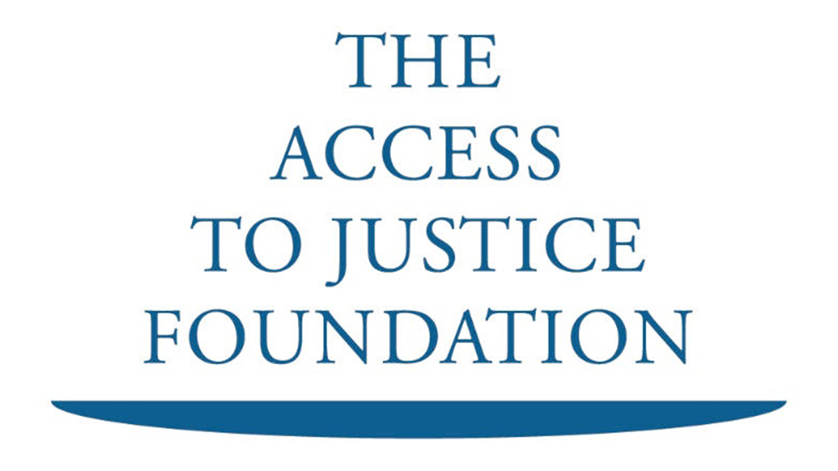 The Access to Justice Foundation