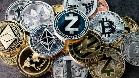 Bitcoin-cryptocurrency-blockchain -Crypto Fraud and Asset Recovery'