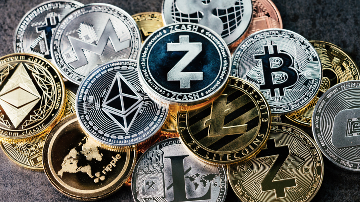 Cryptocurrencies blockchain,