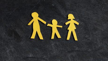 divorce - child - custody