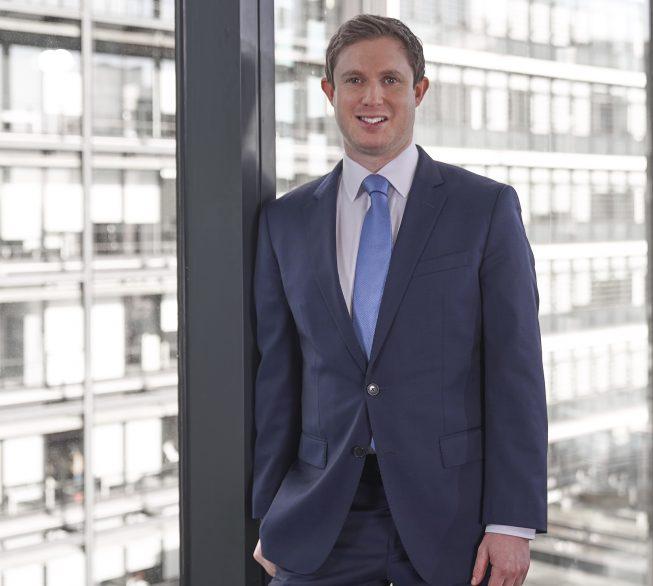 Adam Jacobs - Associate, Tax Litigation and Investigations
