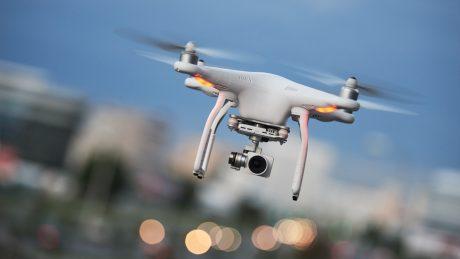 Aviation-drone-