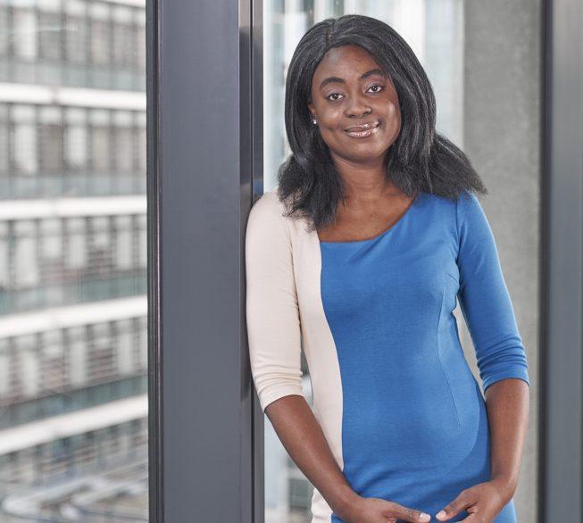 Natalie Osafo - Senior Associate, Commercial Litigation
